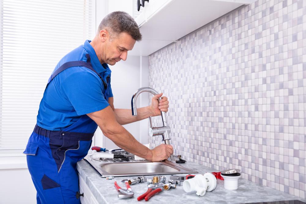 rénovation de votre plomberie